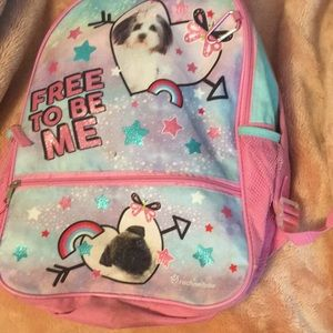 Other - Back pack